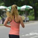 妊娠中15kg増、産後もどんどん増える体重ダイエット目的でランニングダイエットに挑戦